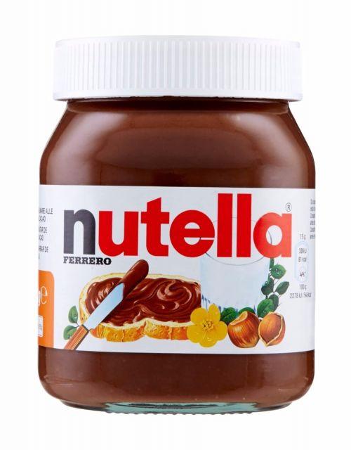Ferrero - Nutella vasetto (400 gr)