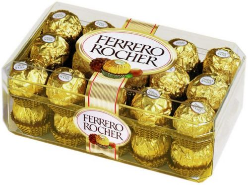 Ferrero Rocher (30 pieces)