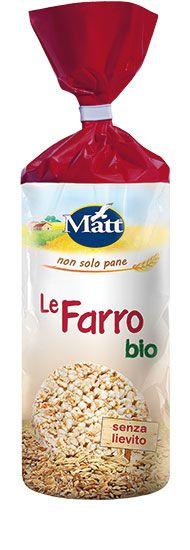 Matt- LE FARRO bio