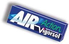 Vigorsol Air- Chewing gum