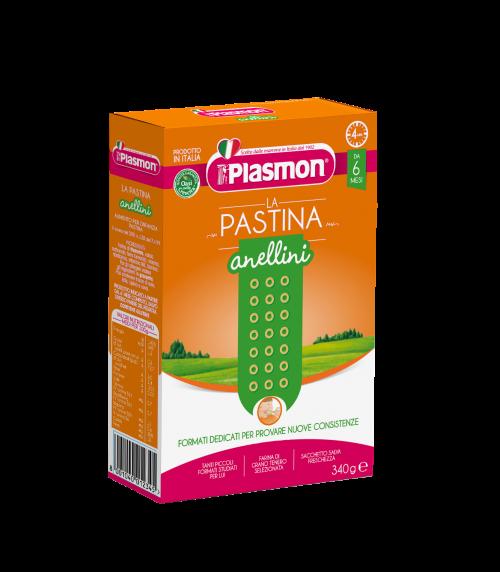 Plasmon - Anellini Pastina