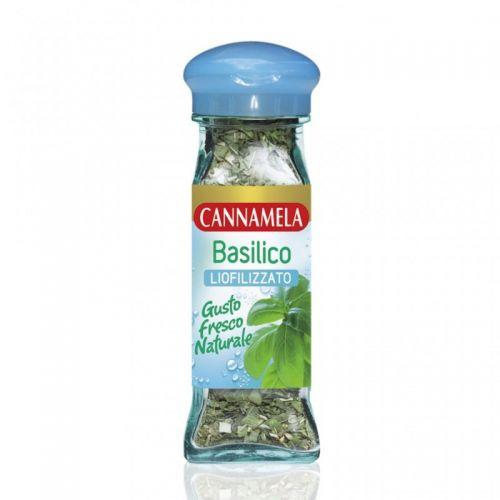 Cannamela - Basilico