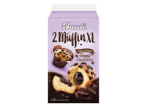 Bauli- 2 Muffin XL CacaoCioc