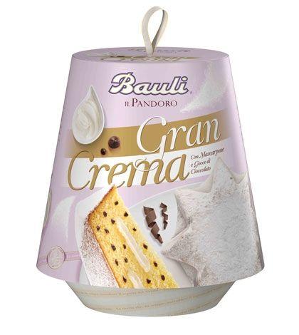 Bauli - Pandoro Gran Crema