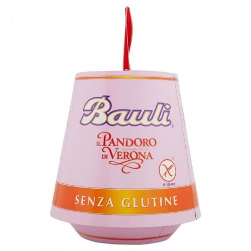 Bauli - Traditional Pandoro Gluten Free