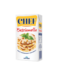 Parmalat Besciamella Chef (200 ml)