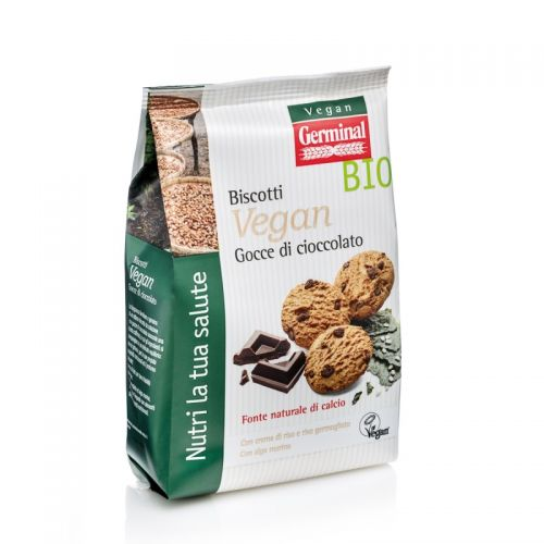 Germinal- Vegan Biscuits