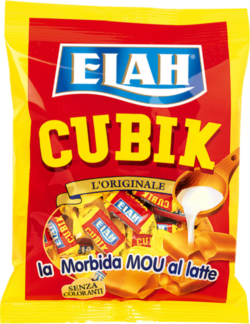Elah-Cubik