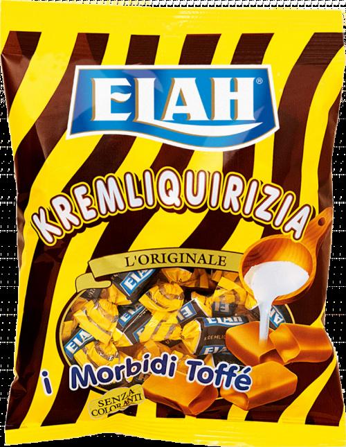 Elah- Kremliquirizia