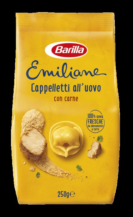 Barilla- Cappelletti alla Carne