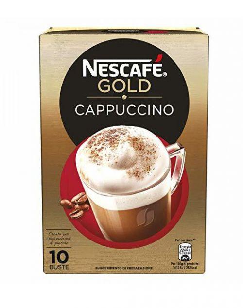 Nescafè - Cappuccino