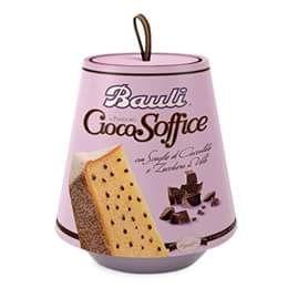 Bauli - Il Pandoro CiocoSoffice