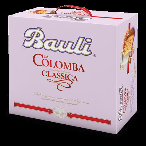 Bauli - Colomba Classica (750 Kg)