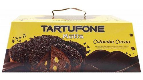 Motta - Tartufone Colomba Cacao