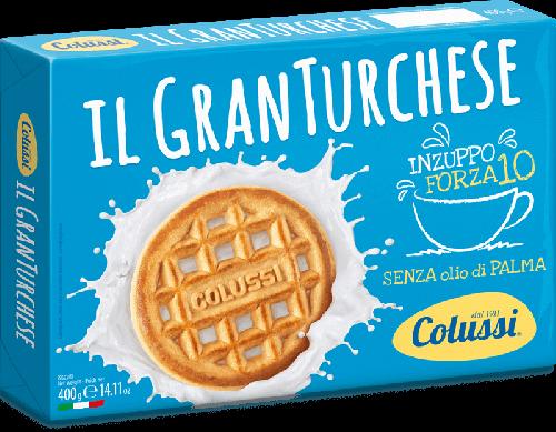 Colussi-Il GranTurchese