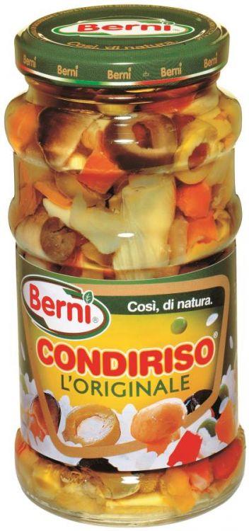 Berni - Condiriso
