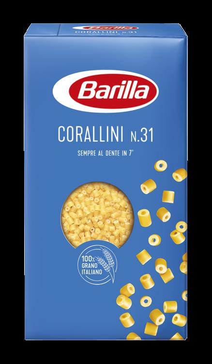 Barilla- Corallini