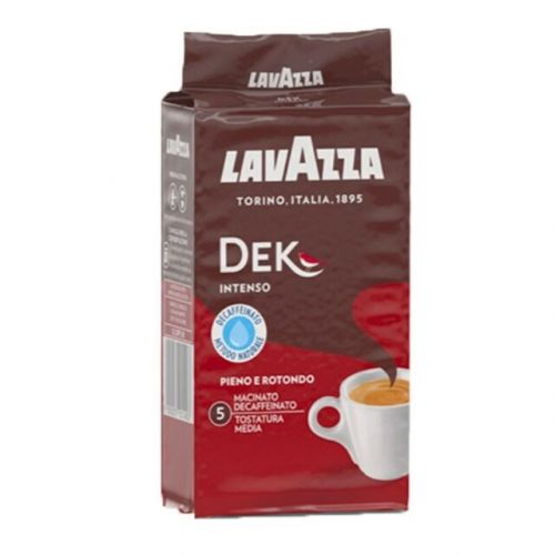 Lavazza - Dek intenso