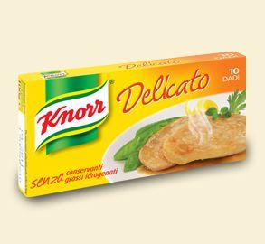 Knorr- dadi delicato