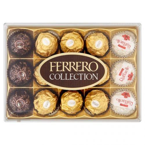 Ferrero Collection (15 pieces)