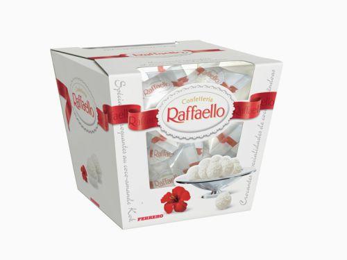 Ferrero Raffaello (18 pieces)