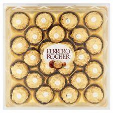 Ferrero Rocher (24 pieces)
