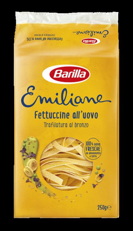 Barilla Emiliane- Egg Fettuccine