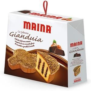 Maina - Colomba Gianduia