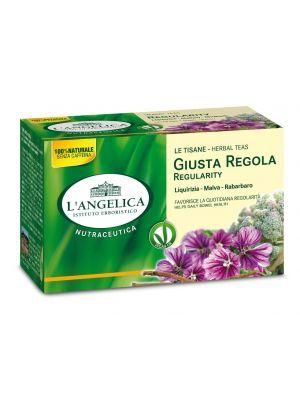 L'Angelica- Giusta Regola