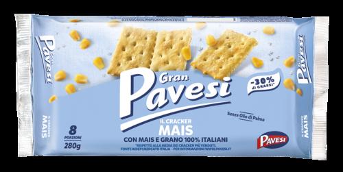 Pavesi- Gran Pavesi Rosemary Crackers