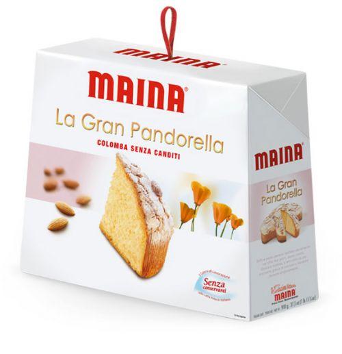 Maina - La Gran Pandorella (750 gr)
