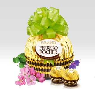 Grand Ferrero Rocher (225gr)