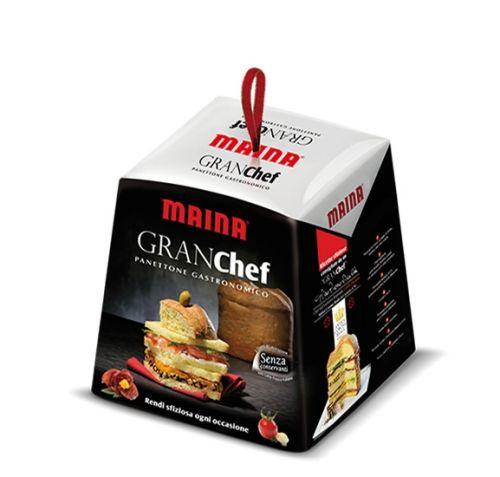 Maina- Gran Chef Panettone Gastronomico