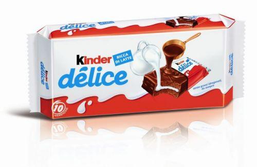 Kinder Delice (420gr)