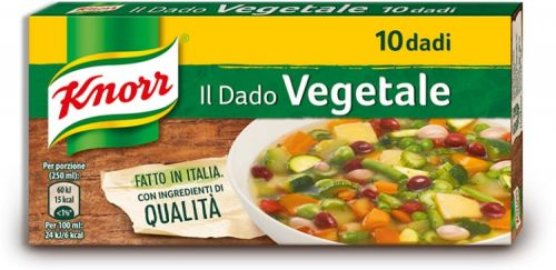 Knorr- Vegetables Stock Cubes