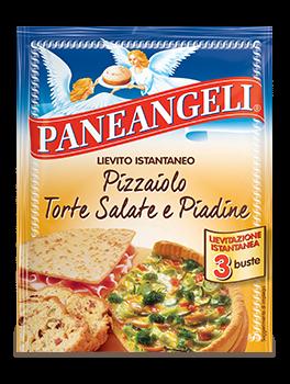 Paneangeli- PIZZAIOLO