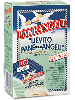 Paneangeli- VANILLA BAKING POWDER