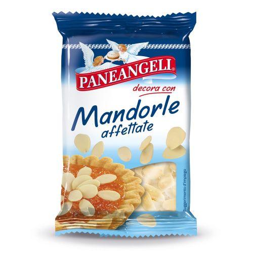 Paneangeli-ALMOND FLAKES (50gr)