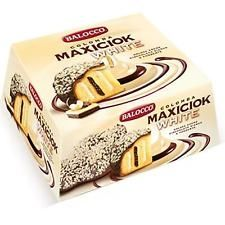 Balocco- MaxiCiok White