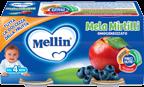 Mellin - Omogeneizzati Mela Mirtillo