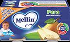Mellin - Omogeneizzati Pera