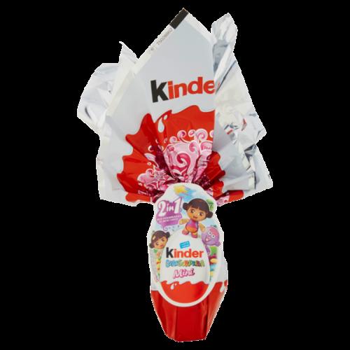 Kinder Mini Eggs - Girls