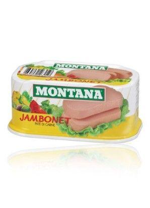 Montana jambonet