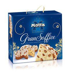 Motta - Colomba Gran Soffice (1kg)