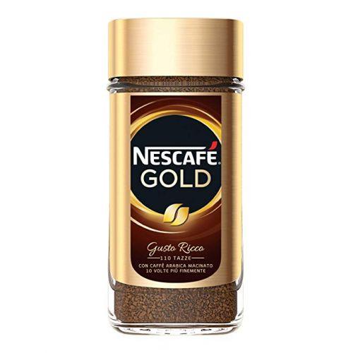 Nescafè - gran aroma