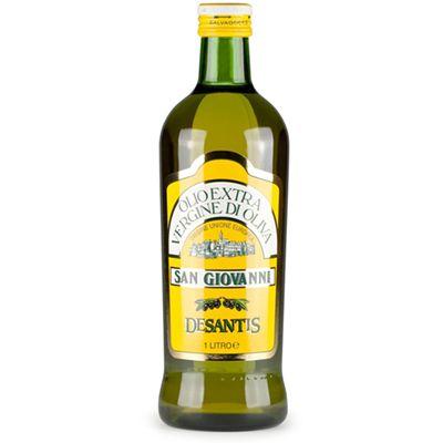 DE SANTIS -Olio Extra Vergine di Oliva San Giovanni