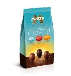 Motta- Ovetti