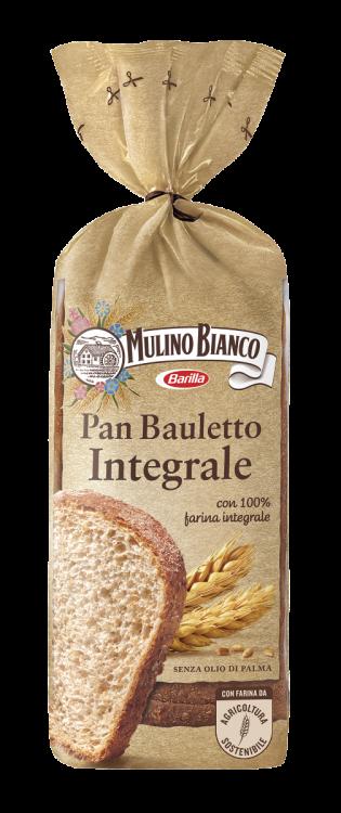 Mulino Bianco- Panbauletto Integrale
