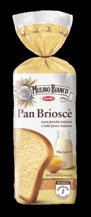 Mulino Bianco- Panbrioscè