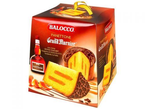 Balocco- Grand Marnier Panettone